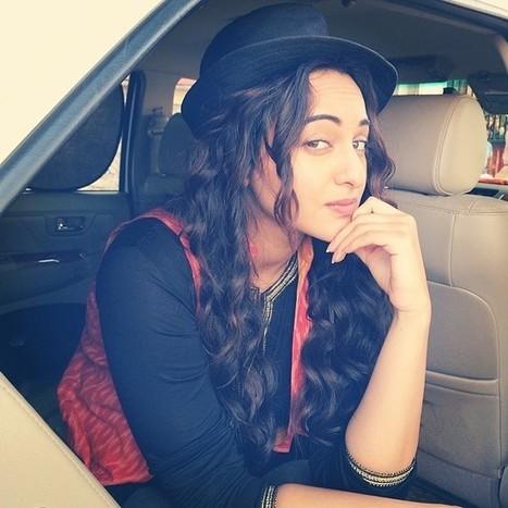 Hot Sonakshi Sinha Sexy HD Pics In Tevar | Actress Wallpapers Hd | Scoop.it