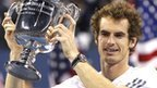Murray wins historic first major! | A mixed bag - wildlife, food, travel | Scoop.it