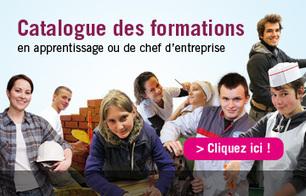 Catalogue des formations à un métier | La formation tout au long de la vie | Scoop.it