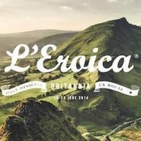 L'Eroica comes to Peak District in 2014 - Bike Biz | Life in Tuscany | Scoop.it