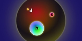 Two New Particles Enter the Fold | Astronomy physics and quantum physics | Scoop.it