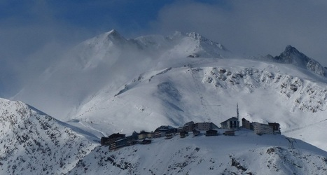 L'état d'urgence reste sans effet sur les réservations de séjours dans les Pyrénées - France 3 Midi-Pyrénées | Vallée d'Aure - Pyrénées | Scoop.it
