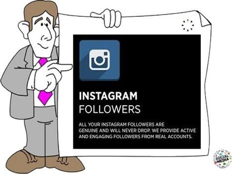 Home - Buy Instagram Followers | Why Buy Instgaram Followers | Scoop.it