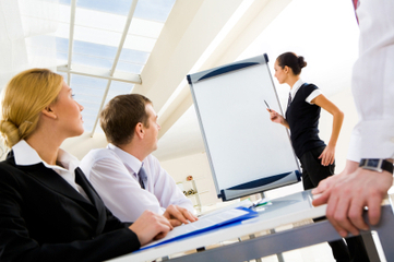 The Do's and Don'ts of Good Presentations | Communication, leadership, ICT consulting | Scoop.it