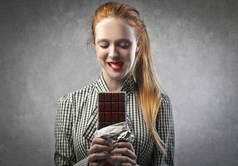 13 Most Anti-Inflammatory Foods You Can Eat | Bazaar | Scoop.it