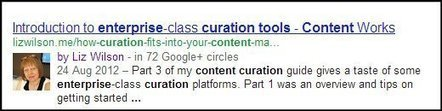 Google Knocks out Authorship Photos | How To Gain More Online Exposure | Scoop.it