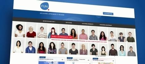 France Université Numérique : un accompagnement innovant du SGMAP | Modernisation | collaborative innovation | Scoop.it