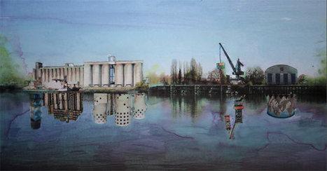 Les infrastructures portuaires : un monde à réinventer - Demain La Ville - Bouygues Immobilier | Déplacements-mobilités | Scoop.it