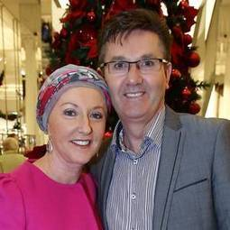 Majella to fly home for breast cancer operation - Irish Independent | Tenerife | Scoop.it