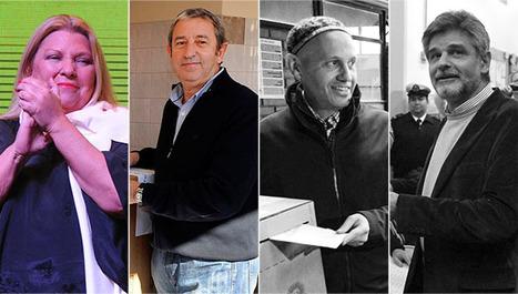 Los ganadores y los perdedores de la elección | Elecciones 2013 | Scoop.it
