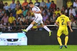 Prediksi Skor Villarreal Vs Real Madrid 27 september 2014 | cobabet357 | Scoop.it