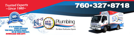 Choosing plumbing services for improving standards in properties   Palm Springs Plumber   Scoop.it