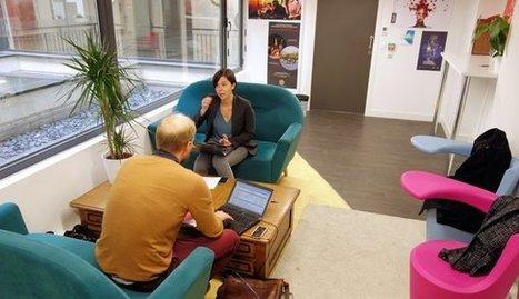 Rendez-vous au Welcome City Lab, l'incubateur tourisme de la Ville ... - JDN | Qualité Accueil Tourisme | Scoop.it