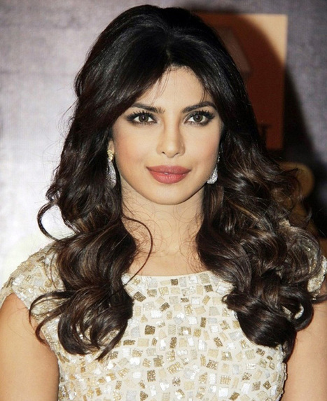 Priyanka Chopra Height & Weight, Age, Body Measurements | Hollywood | Scoop.it