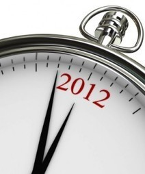 12 Things To Do Before 2012 | SucceedAsYourOwnBoss.com | How To Think Like A Business Owner | Scoop.it