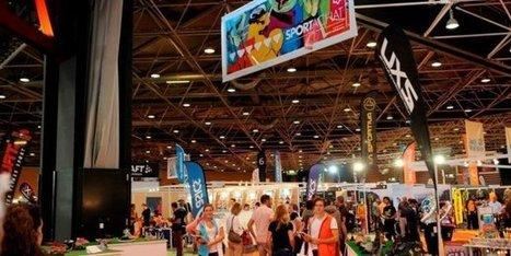 Startups : le salon Sport Achat lance un espace dédié | Marketing du sport | Scoop.it