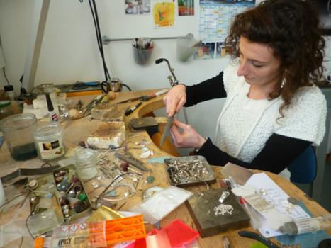 Brest Poussez la porte des artisans d'art | Orientation Arts Appliqués | Scoop.it