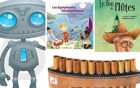 L'Histoire de la 5e Symphonie de Beethoven, des flûtes et des flûtes et de l'actu | allemagne musique | Scoop.it