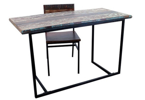 Mexicali Iron Desk | Mexicali Iron Desk | Scoop.it