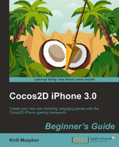 Cocos2D iPhone 3.0 Book Available for Pre-order | Programming Cocos2D for iOS | Scoop.it