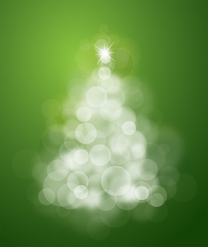 30 Beautiful Christmas Cards, Backgrounds and Wallpapers | Wallpapers | Tech Design Blog | Internet astuces | Scoop.it