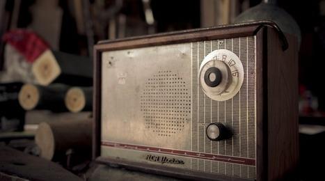 How Monocle found money in radio - Digiday | SportonRadio | Scoop.it