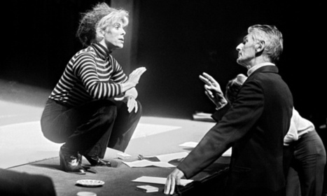 Why music struck a chord with Beckett | The Irish Literary Times | Scoop.it