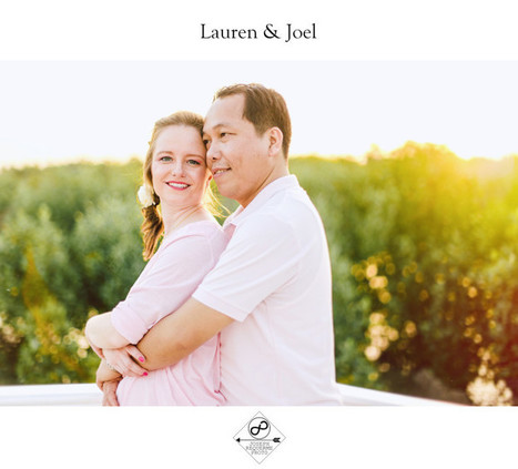 Lauren and Joel Engagement Session | Cebu Wedding Photography | Scoop.it