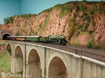 Rambolitrain : le musée du train jouet - Echo Républicain | Mon journal | Scoop.it