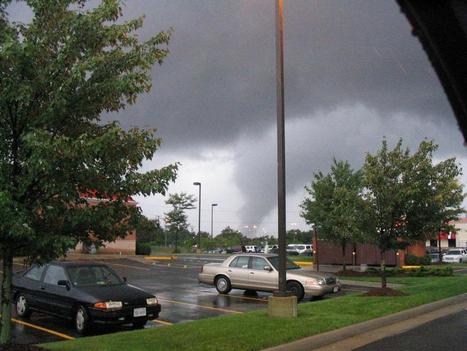 Hurricane Ivan, Virginia's largest tornado outbreak – September 17, 2004 - Washington Post (blog) | Natural Disasters | Scoop.it