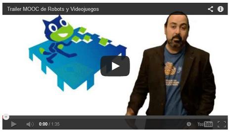 Robots y Videojuegos en las aulas: Scratch y Arduino para profesores | tecno4 | Scoop.it