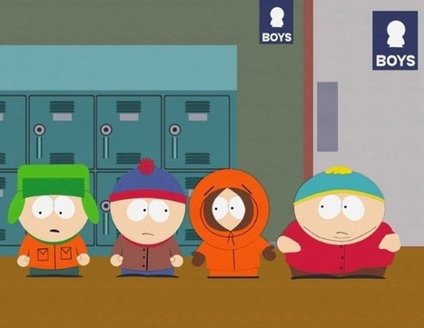 Why 'South Park' Missed Its Episode Deadline for the First Time Ever | TheBlaze.com | Current Events | Scoop.it