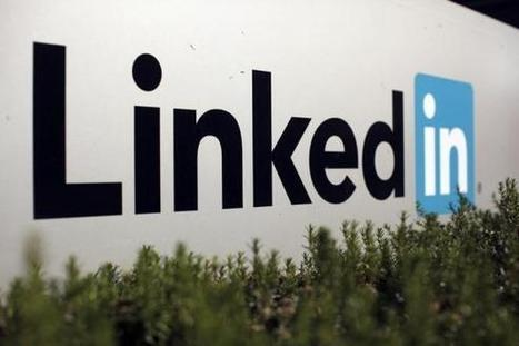 In China, LinkedIn must beat local rivals, win over 'loser' workforce to avoid Google syndrome | Reuters | BUSS4 CHINA RESEARCH THEME | Scoop.it