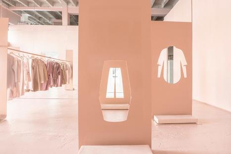 Le luxe change de codes et de style | Nouveaux concepts magasins | Scoop.it