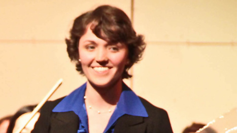 """Tonight on AC360:  Shooting survivor hopes for another """"miracle""""   Petra Anderson - Aurora Theater Shooting Survivor   Scoop.it"""