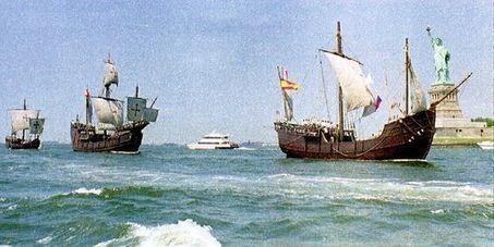 Le bateau de Christophe Colomb refait surface !   Amérique Latine : entre croissance et territoires en marge, une zone au développement inégal.   Scoop.it
