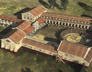 Los combates entre gladiadores tienen su origen en ritosfúnebres.   Aux origines   Scoop.it