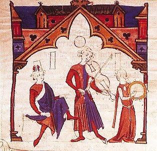 Música Medioeval, Medieval, Medioevo, Edad Media | La Música en el Medioevo | Scoop.it