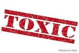 Americans Have More Toxic Flame Retardants in Their Bodies | Sleep | Scoop.it