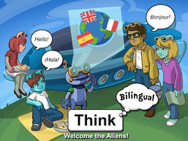 Review: Think Bilingual-The First Language Immersion App? | Todoele: Herramientas y aplicaciones para ELE | Scoop.it