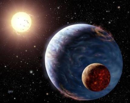 Els Exoplanetes | CMC | Scoop.it