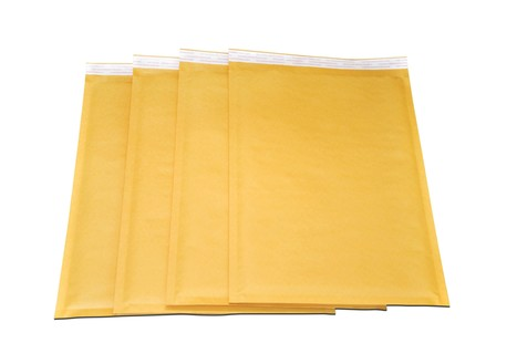 Kraft Bubble Mailers — Simply Sufficient | Shipping Envelopes | Mailing Envelopes | Scoop.it