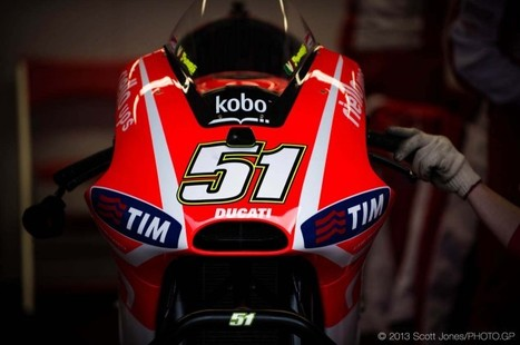 Friday at Mugello with Scott Jones | Ductalk Ducati News | Scoop.it