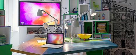 "Google House, in mostra i servizi Google - Wired | L'impresa ""mobile"" | Scoop.it"