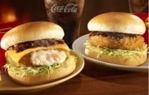 Quiz de L'Internaute Voyager: Dans quel pays mange t-on ce sandwich McDonald's ? | Français 4H | Scoop.it