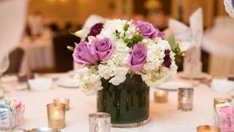 Gli addobbi fiori per il matrimonio 2013 più di tendenza - Pinkblog.it (Blog) | Allestimenti floreali matrimoni.Ultime tendenze e consigli da Varese | Scoop.it