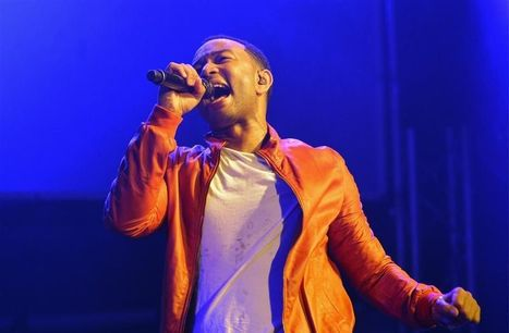 John Legend still has soul - Music | The Star Online | entertainment | Scoop.it