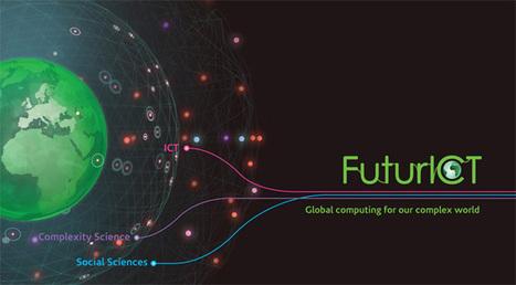 Living Earth Simulator will simulate the entire world | #futurICT | e-Xploration | Scoop.it