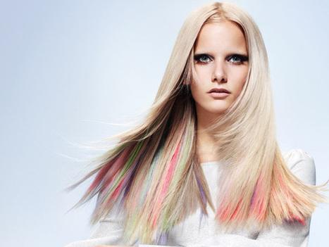 Tendencias en peinados para ellas en 2013 - BELLEZA PURA | Cortes y Peinados | Scoop.it