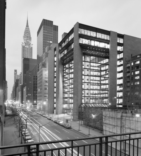 AD Classics: The Ford Foundation / Kevin Roche John Dinkeloo and Associates | The Architecture of the City | Scoop.it